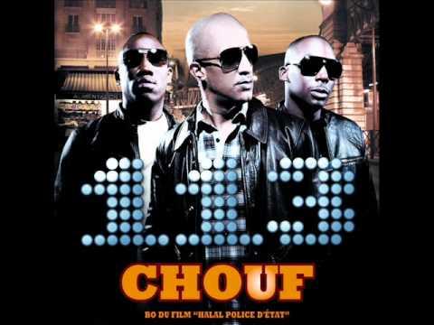 113 feat. Sahraoui - Chouf [TITRE OFFICIEL DU NOUVEAU FILM D'ERIC & RAMZY