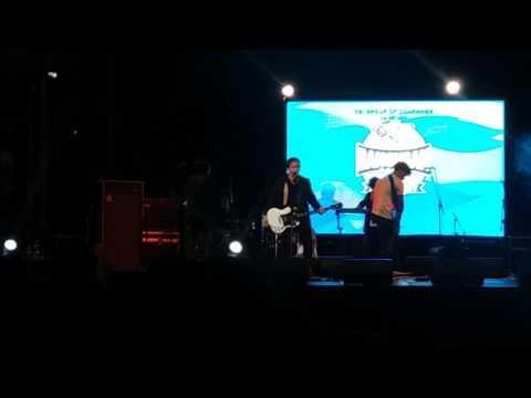 Lunar Lights - Lihim (Live)