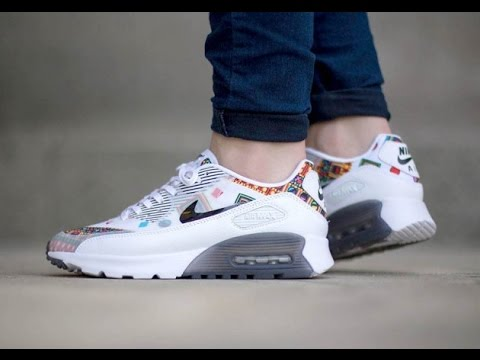 Nike Air Max 90 Liberty 2015 Collection