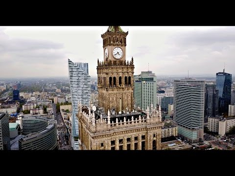 12 hours in Warsaw