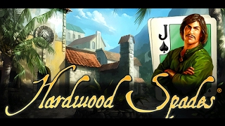 Hardwood Spades Vol. 1