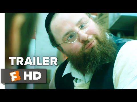 Menashe Trailer #1 (2017) | Movieclips Indie