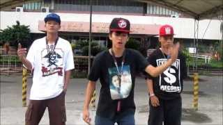 Babaeng Kiat - D.I.P Syndicate ft. Sagisag Krew ng Malayang 083 (Official Music Video)