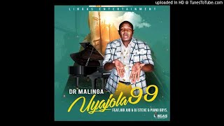 The indlela and via orlando hit maker dr malinga has released another smash titled uyajola 99. on this song he worked with jub whose also a host ...