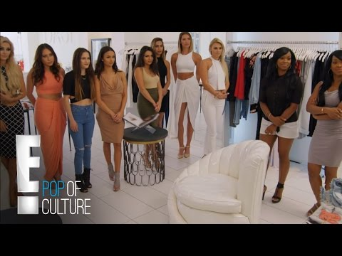 DASH Dolls | Kim And Khloé Show Love To The