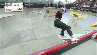 Ever went skating in Shanghai? | Vans Park Series World Championships
