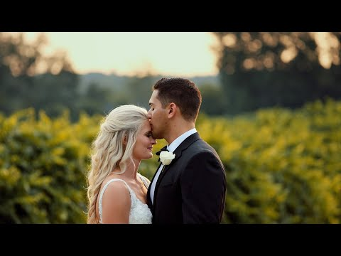 Chateau Elan Winery Wedding // Jaimie & Steven