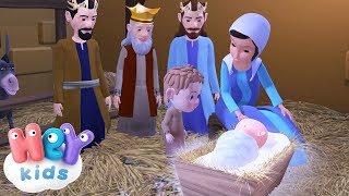 Przybieżeli do Betlejem Pasterze Kolędy dla Dzieci