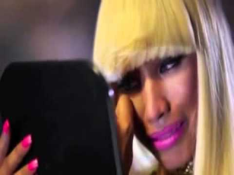 Nicki Minaj talks about her Grandmother and Mother