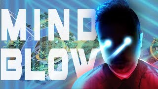 Laser Mapping, Floating Island and more -- Mind Blow #114