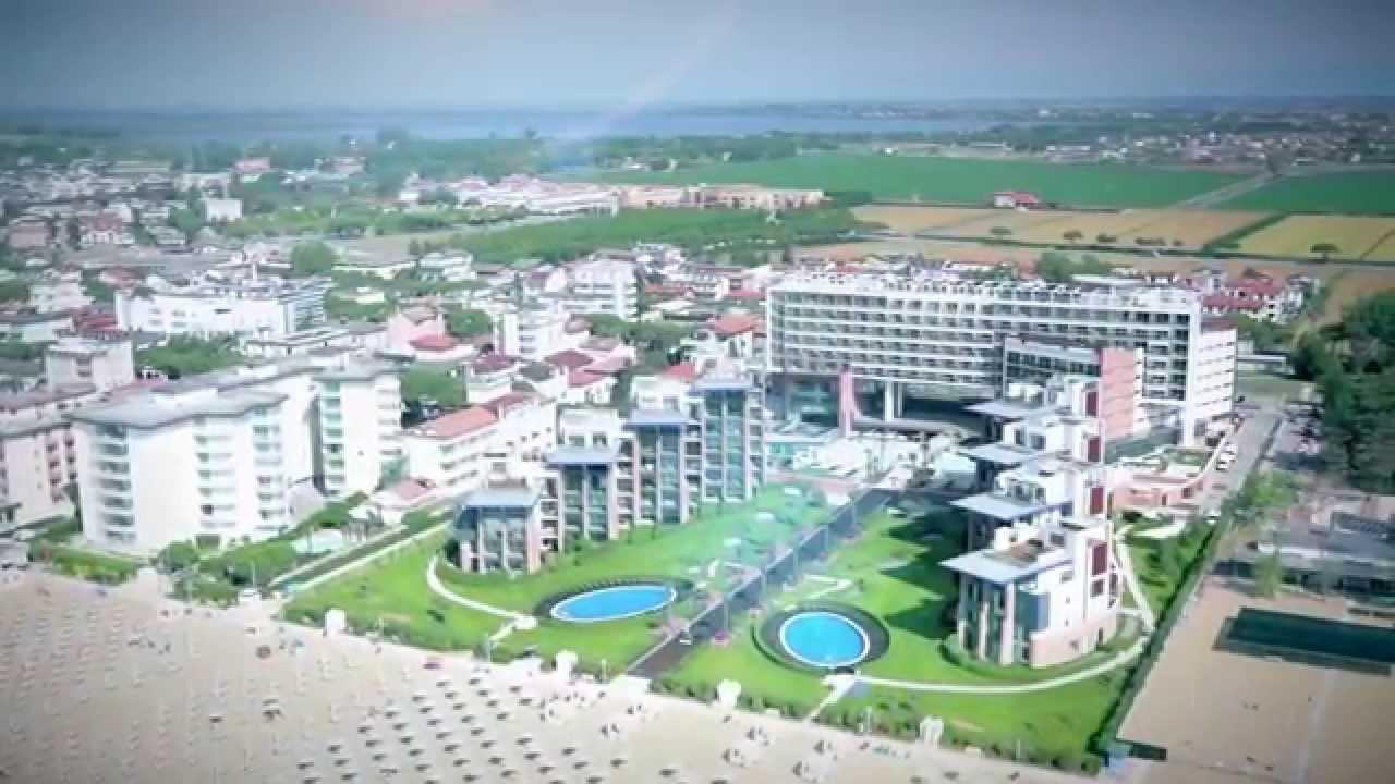 Hotel Jesolo Italien