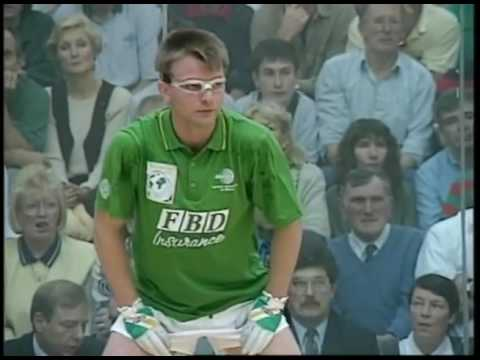 1994: World Mens Open Final - Chapman v Walsh