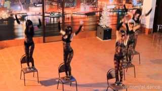 Стрип-пластика| AL.dance| танец Кошки | Анна Седакова - Кошка| МАРАТ МС -- ONLY YOU