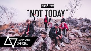Video BTS (방탄소년단) - Not Today M/V Cover Dance by BRUTE from Thailand download MP3, 3GP, MP4, WEBM, AVI, FLV Maret 2018