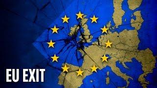 Will The UK Brexit Vote Disrupt The EU?