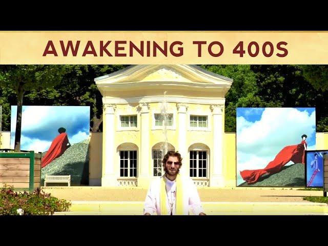 Inner Light Awakening - Level of Consciousness 400