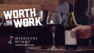 Missouri Wines: Story of Commitment