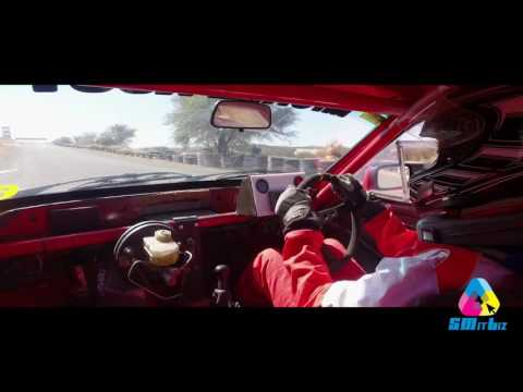 Windhoek Motor Club - Leg 4 - Circuit Racing, Karting & Gymkhana - 16 July 2016