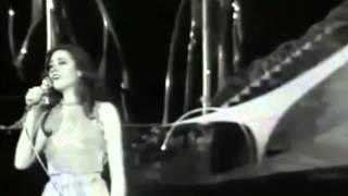 Gigliola Cinquetti - La pioggia (Gigliola Cinquetti - Ki an vrehi)