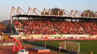 Diósgyőr - Mezőkövesd 5-0 | Futács Márkó tizenegyes gólja - GÓLÖRÖM!