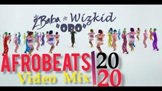 LATEST NAIJA AFROBEAT VIDEOMIX 2020   DJ BLAZE FT WIZKID DAVIDO TEKNO YEMI ALADE