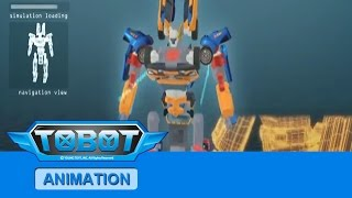 [English Version] Tobot Season1 Ep.15