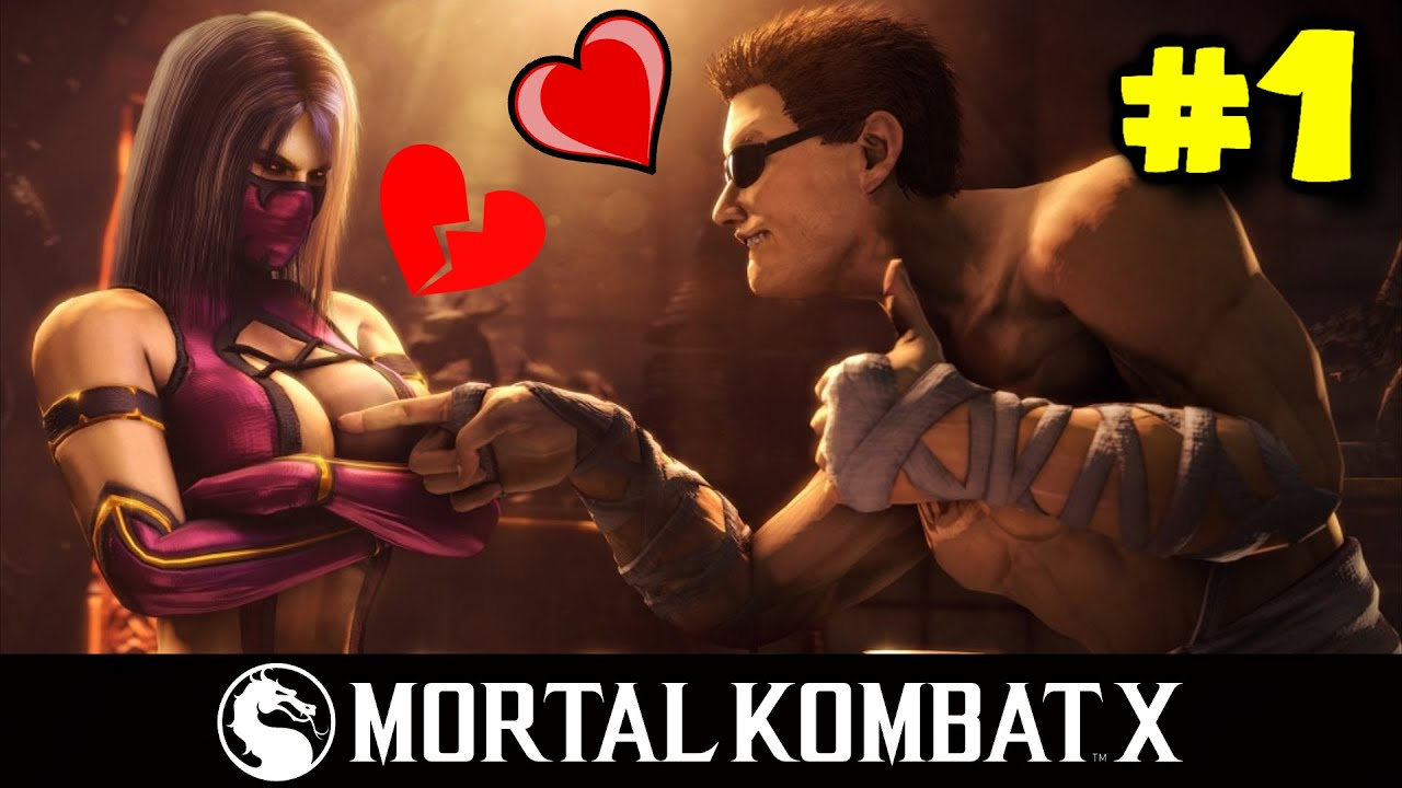 Mortal Kombat 9 demo: Stage Fatality - The Pit - YouTube