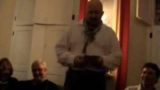 Robert Burns Address To The Haggis Vegetarian Version