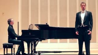 Yuriy Yurchuk sings Ich Grolle Nicht by Schumann