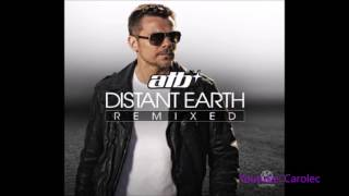 Atb Feat. Sean Ryan - All I Need Is You  Fade Remix   Distant Earth Remixed Cd1