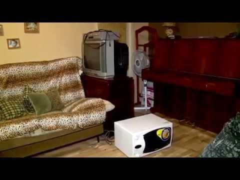 Утилизация бытовой техники в карьерных условияхиз YouTube · Длительность: 1 мин6 с