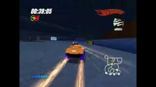 Hot Wheels: Beat That! [PC] - Gameplay