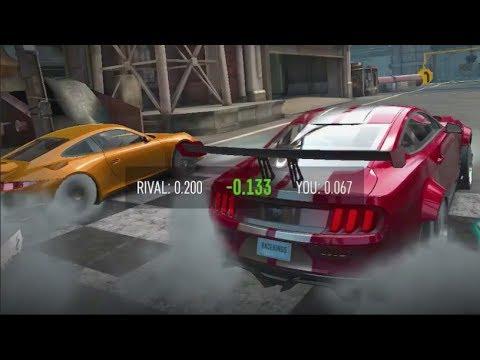 NEW Trending Mobile Drift Game?  - LIVE Online Battles - Race Kings