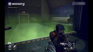 Brink PC Gameplay 720p HD With Commentry