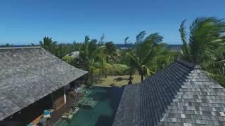 Belle Rivière Villa in Savanne, Mauritius