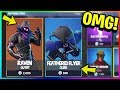 What Skin Is Coming Out Today In Fortnite
