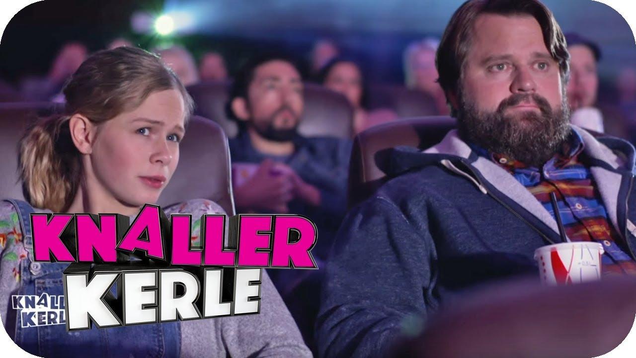 Rocky im Kino | Knallerkerle | SAT.1 TV