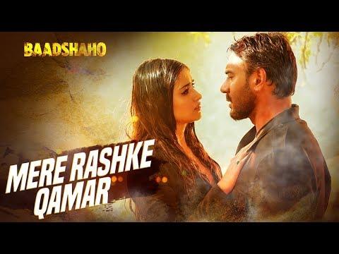 Mere Rashke Qamar Song | Baadshaho | Ajay Devgn, Ileana, Nusrat & Rahat Fateh Ali Khan, Tanisk