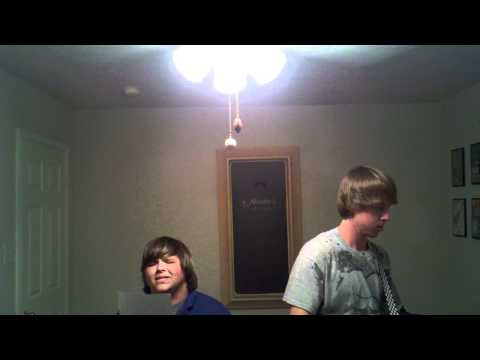 Best I Ever Had- Gary Allan Acoustic Cover