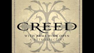Creed -  Weathered (Edit) from With Arms Wide Open: A Retrospective YouTube Videos