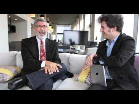 Matt Saraceni Interviews John Landis (The Feed)