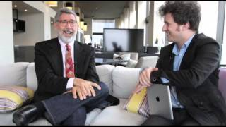 Matt Saraceni Interviews John Landis (The Feed)