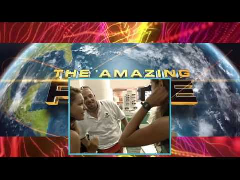 The Amazing Race Season 3 Episode 1