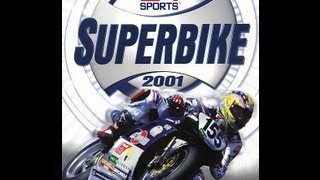 SBK 2001 - minimum weekend gameplay