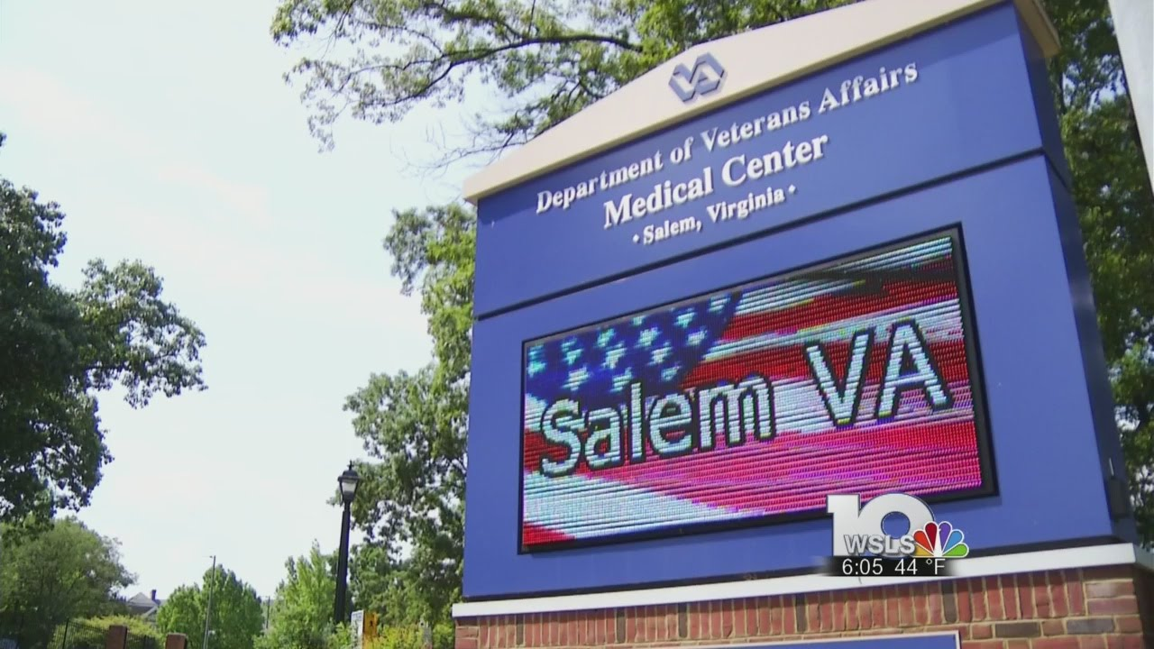 After heated debate, Salem VA Medical Center allows Christmas tree after  all by WSLS 10