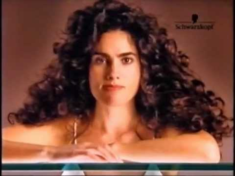 Gliss Kur Hair Repair Werbung 1996