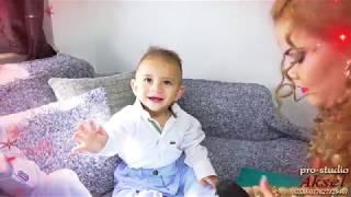 Mustafa nın Doğum Günü partisi 4K-UHD