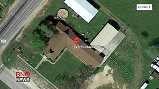 Shooting at First Baptist Church in Sutherland Springs, Texas