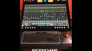 LabLifePro @NAMM 2016 with Slate Raven : Introducing  Mti 2