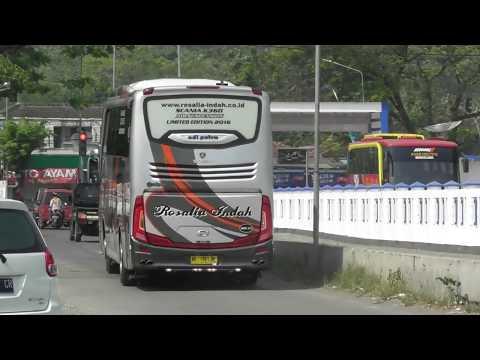 Squad Bus Keren Wonogiri   Ayo Naik Bus Ke Wonogiri